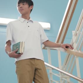 関西高校での生活風景03
