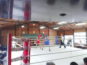 令和元年度岡山県高体連ボクシング競技新人大会、3階級優勝!!