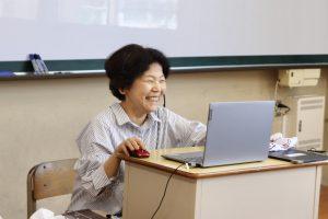 オンライン授業・本格的にスタート!