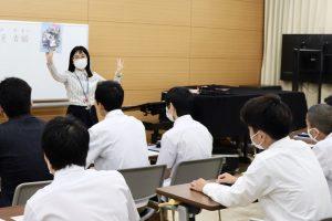5/27(水)・分散授業2日目!
