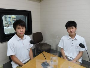 第6回天分発揮ラジオ(6月20日(土)17:00-17:30放送)