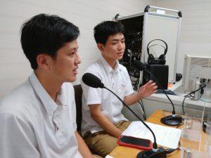 第8回天分発揮ラジオ(7月18日(土)17:00-17:30放送)