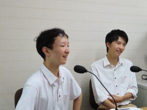 第10回天分発揮ラジオ(8月15日(土)17:00-17:30放送)