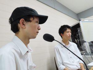 第12回天分発揮ラジオ(9月19日(土)17:00-17:30放送)