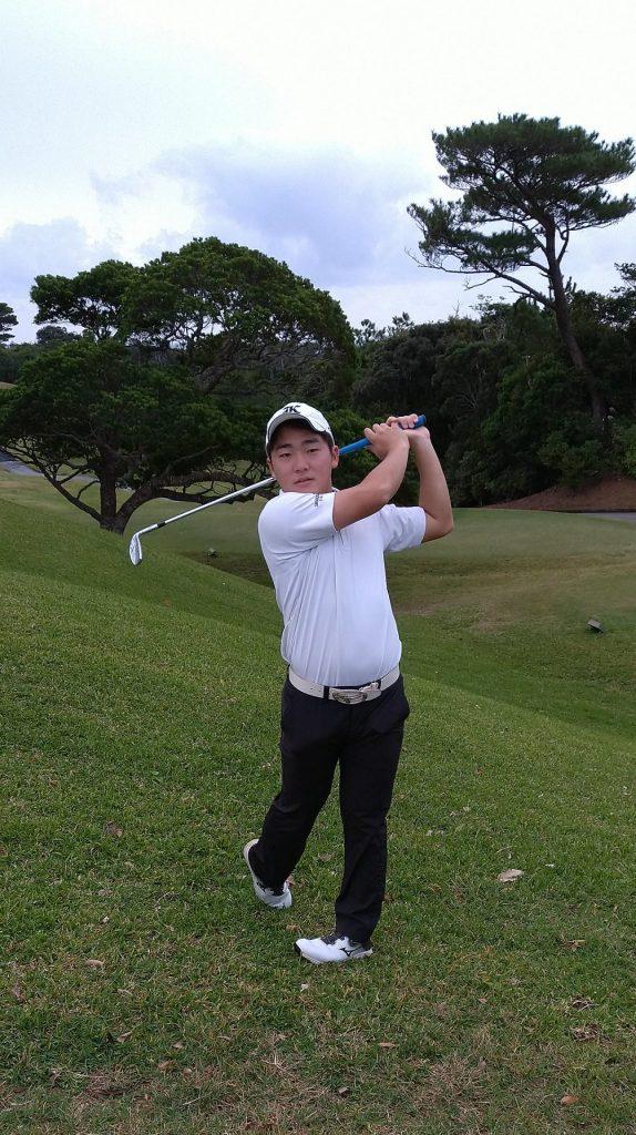 全国高等学校選抜ゴルフマッチプレー選手権大会