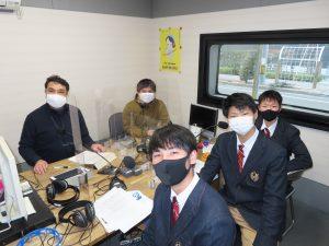 第22回天分発揮ラジオ(2月20日(土)17:00-17:30放送)