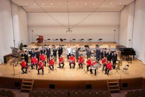 関西高等学校吹奏楽部第46回定期演奏会 開催報告