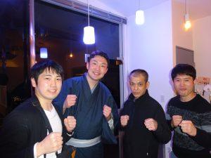 平成17年度卒業生 三遊亭金の助(石原広大)さんの里帰り公演に行ってきました!